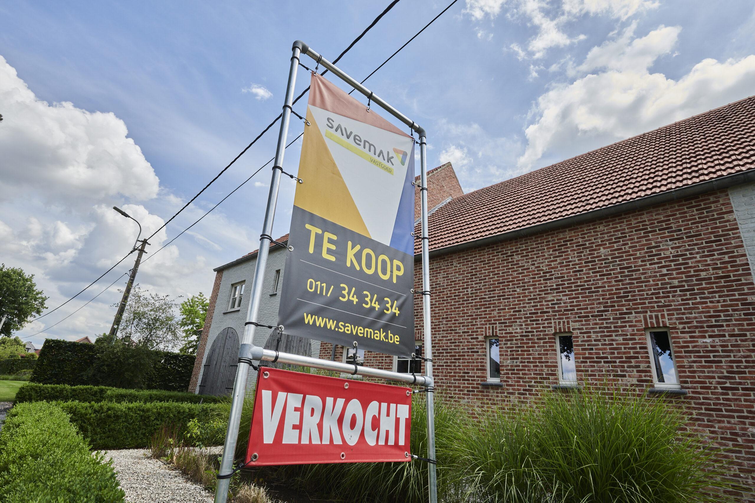 Savemak Vastgoed - Huis zelf verkopen
